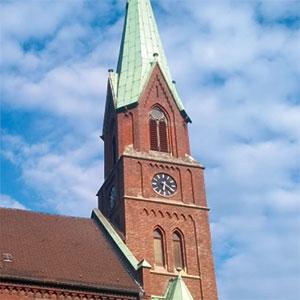 Ökumenischer Gottesdienst zum Buß- und Bettag