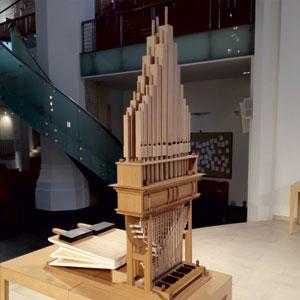 Aktionstag zum Projekt Orgelnachwuchsgewinnung
